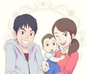 サルヂエ家族